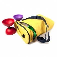 Mr Babache 4 Diabolo Bag