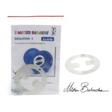 Mr Babache Evo 3 Weight Kit 10g