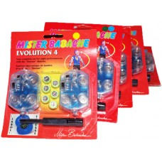 Mr Babache Evo 4 LED Kit