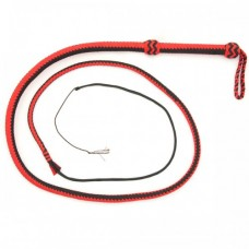 Juggle Dream Nylon 8ft Bull Whip