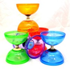 Juggle Dream Hurrican Quartz Diabolo