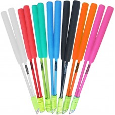 Juggle Dream Superglass Coloured Diabolo Handsticks
